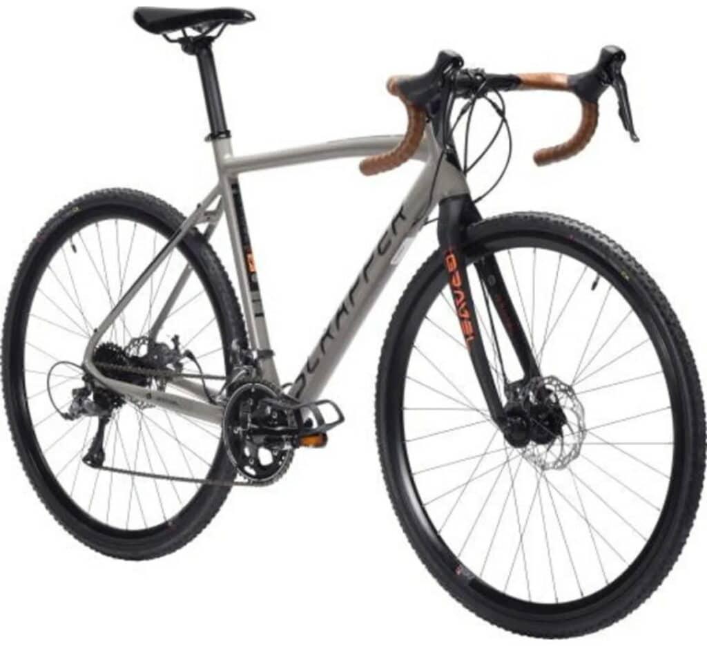 Le vélo de Gravel Spego chez Go-Sport