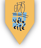 Le logo de Vélo Cité